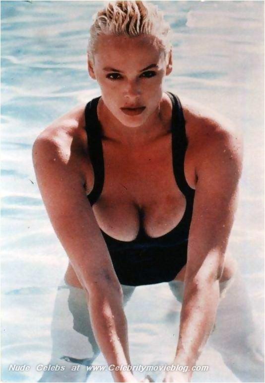 Brigitte nielsen newest nudes