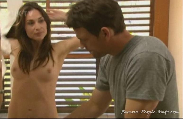 Claire forlani free porn video apologise, but