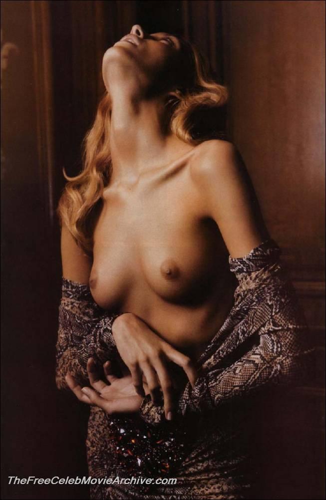 Sharon Stone Nude Video